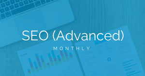 SEO Ongoing - Advanced (Monthly)