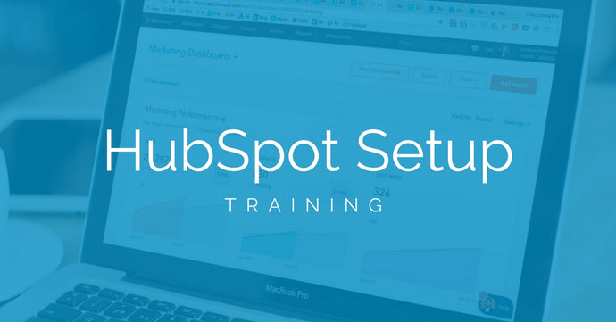 HubSpot Sales Setup and Optimisation Half-Day Training - Chatswood