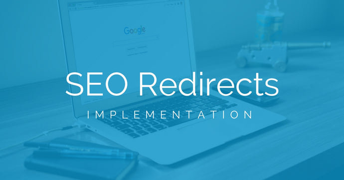SEO Redirects Implementation
