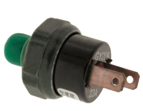 UNIVERSAL HIGH AND LOW PRESSURE SWITCH
