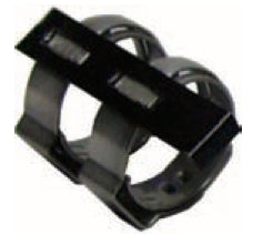 AIR CONDITIONING HOSE AND CLAMP  -  KIT 1