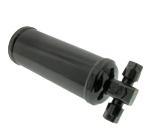 UNIVERSAL 0-RING RECEIVER DRIER -  #6 x #6 & 60mm BRACKET