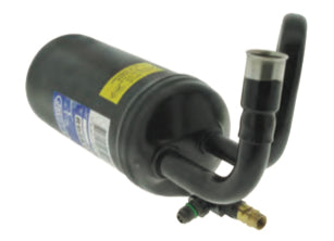 RECEIVER DRIER - FORD EXPLORER & F SERIES  UT, UX, (96-01) F250, F350 (01>)