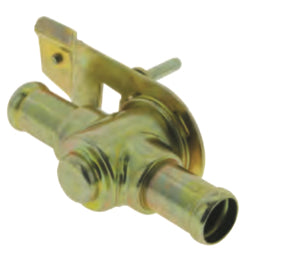 "UNIVERSAL HEATER TAP - 5/8"" HOSE"