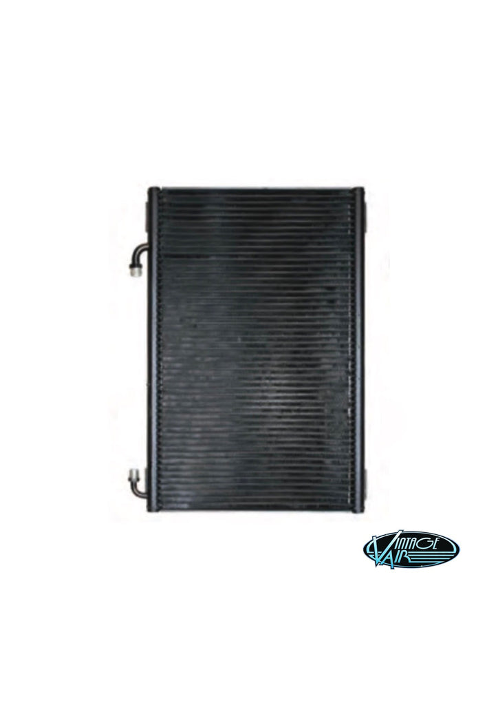 UNIVERSAL HOT ROD CONDENSER 355mm x 527mm x 19mm