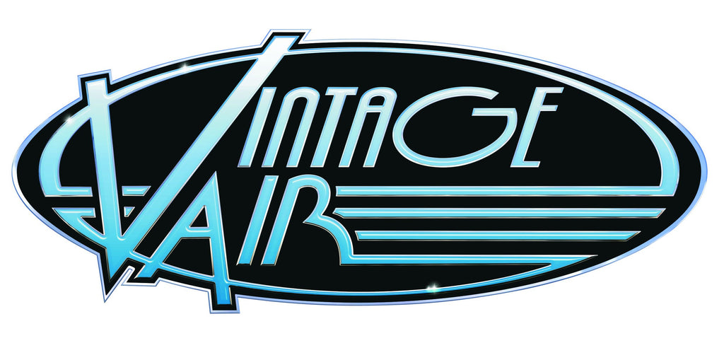 VINTAGE AIR GEN II MINI - HEAT, COOL & DEFROST