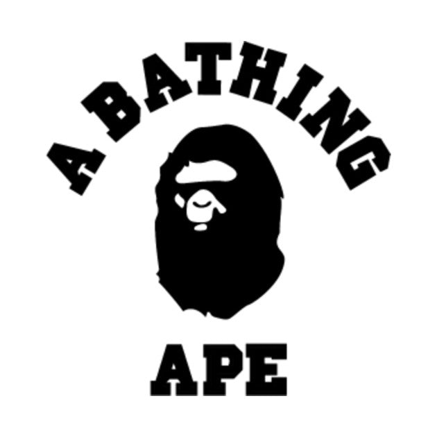 A Bathing Ape Mystery Box