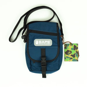 A Bathing Ape Shoulder Bag