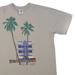 "Billionaire Boys Club ""Maui Beach"" T-Shirt"