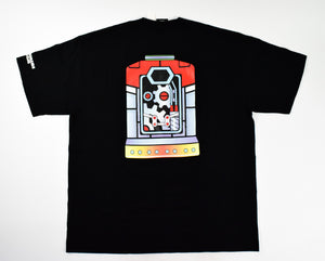 "Billionaire Boys Club ""Robot"" T-Shirt"