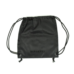 Burberry String Backpack