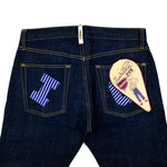 "Billionaire Boys Club ""Ice Cream"" Denim"
