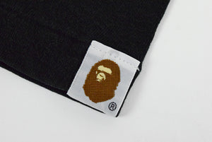 "A Bathing Ape ""Psyche Camo Ape Head"" T-Shirt"