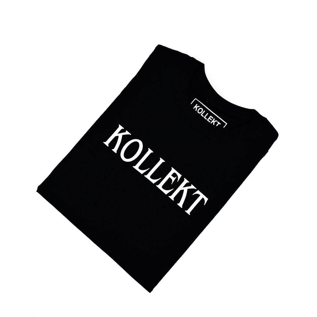 "Kollekt ""Thank You"" Classic Logo"
