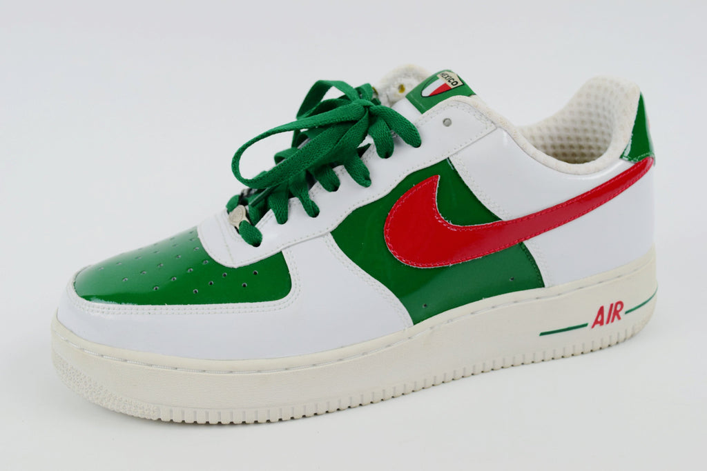 "Nike Air Force 1 Low World Cup Pack""Mexico"""