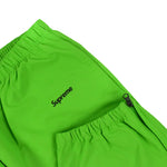 "Supreme X Nike ""3M Lime"" Pants"
