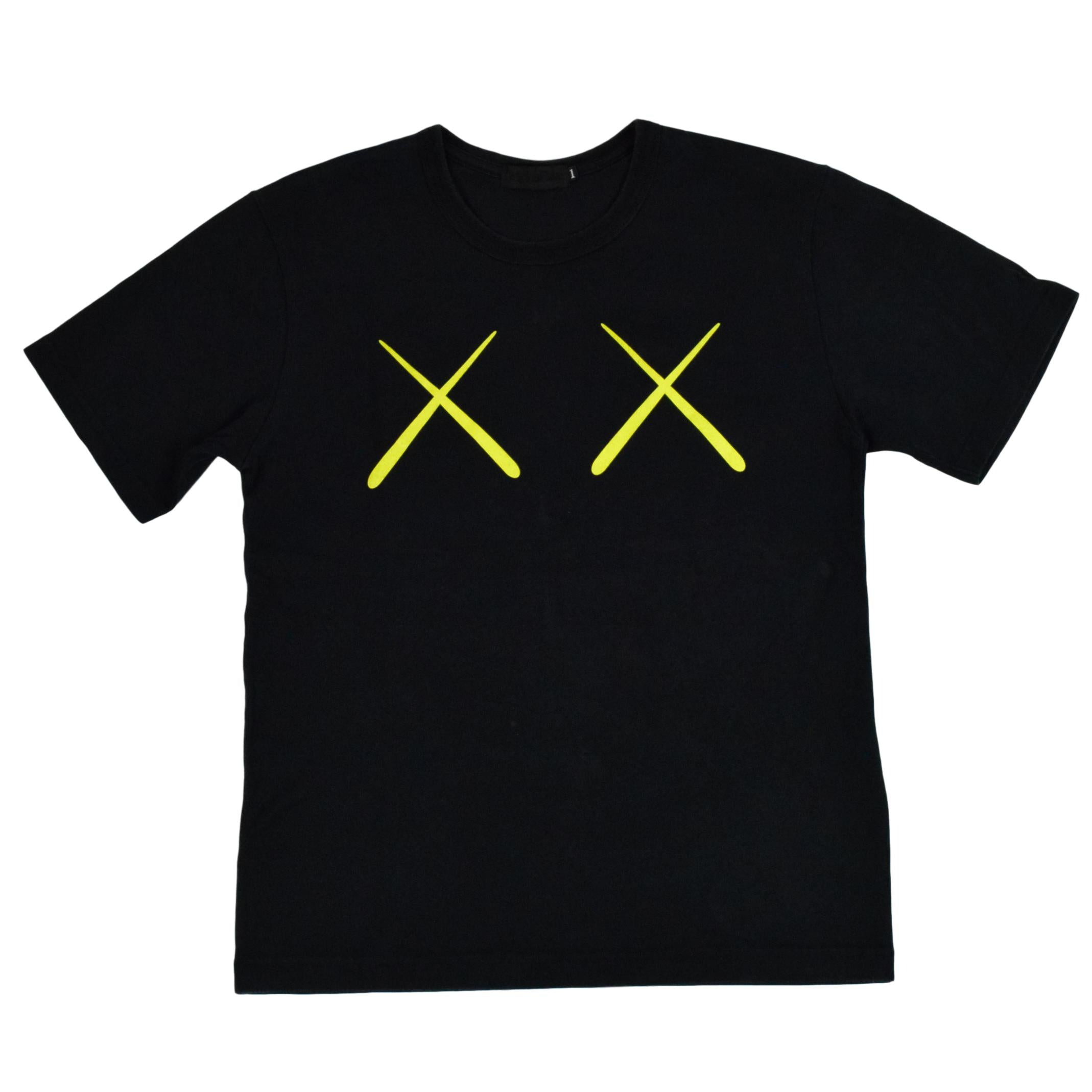 "KAWS Original Fake ""XX"" T-Shirt"