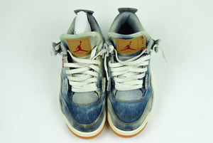 Levis X Jordan 1 Retro - Distressed