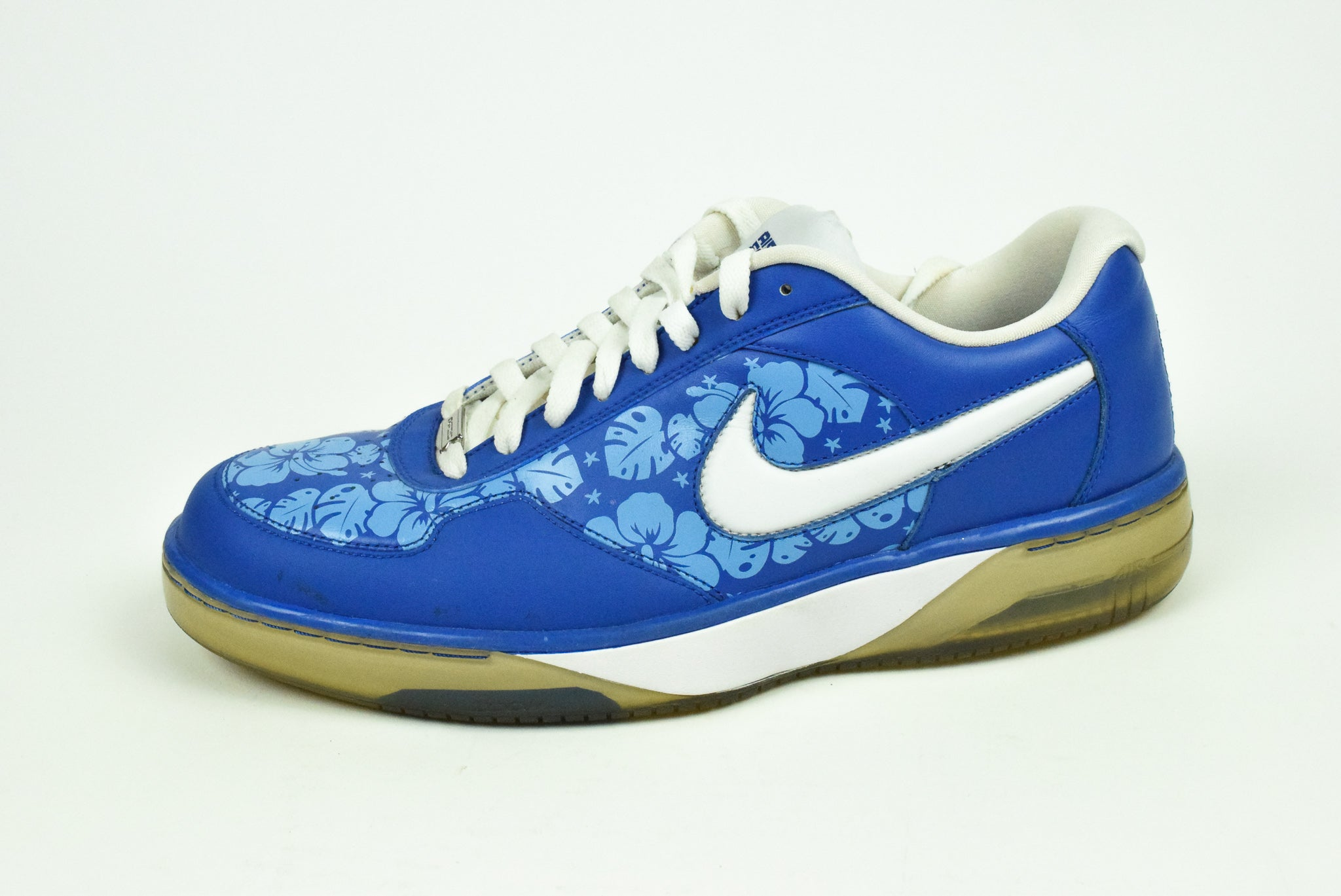 "Nike Air Force 25 Low Player Edition ""Maui Pro Bowl"" (SAMPLE)"
