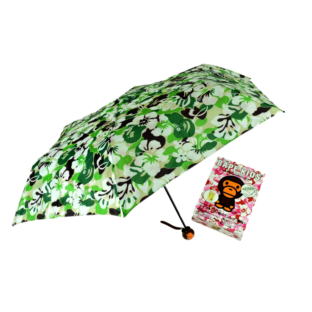 A Bathing Ape 2008 Magazine + Umbrella
