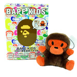 A Bathing Ape 2007 Magazine + Plush