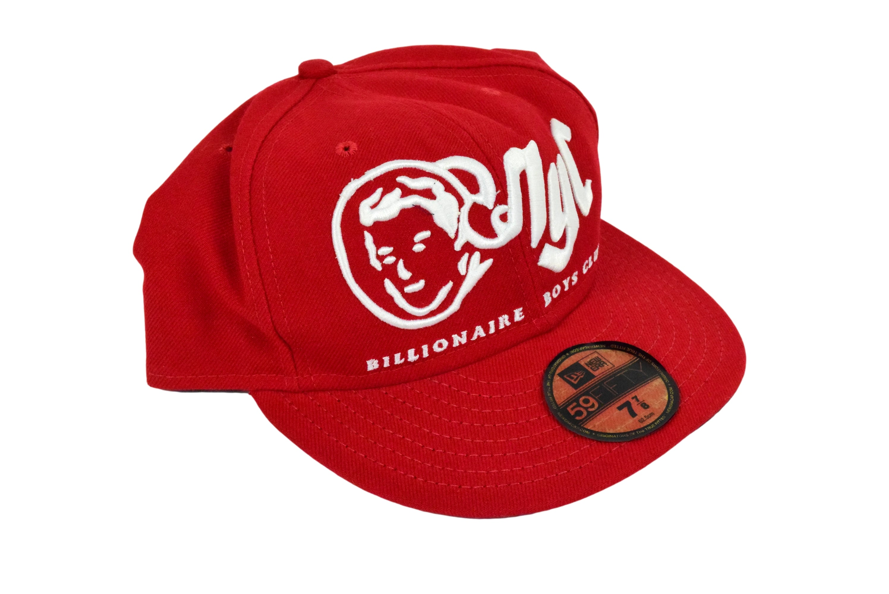 "Billionaire Boys Club X New Era ""NYC Exclusive"" Fitted Hat"