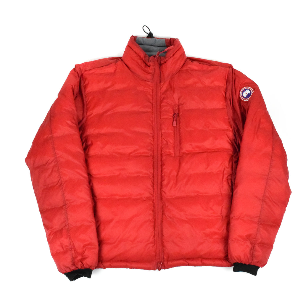 "Canada Goose ""Lodge"" Jacket"