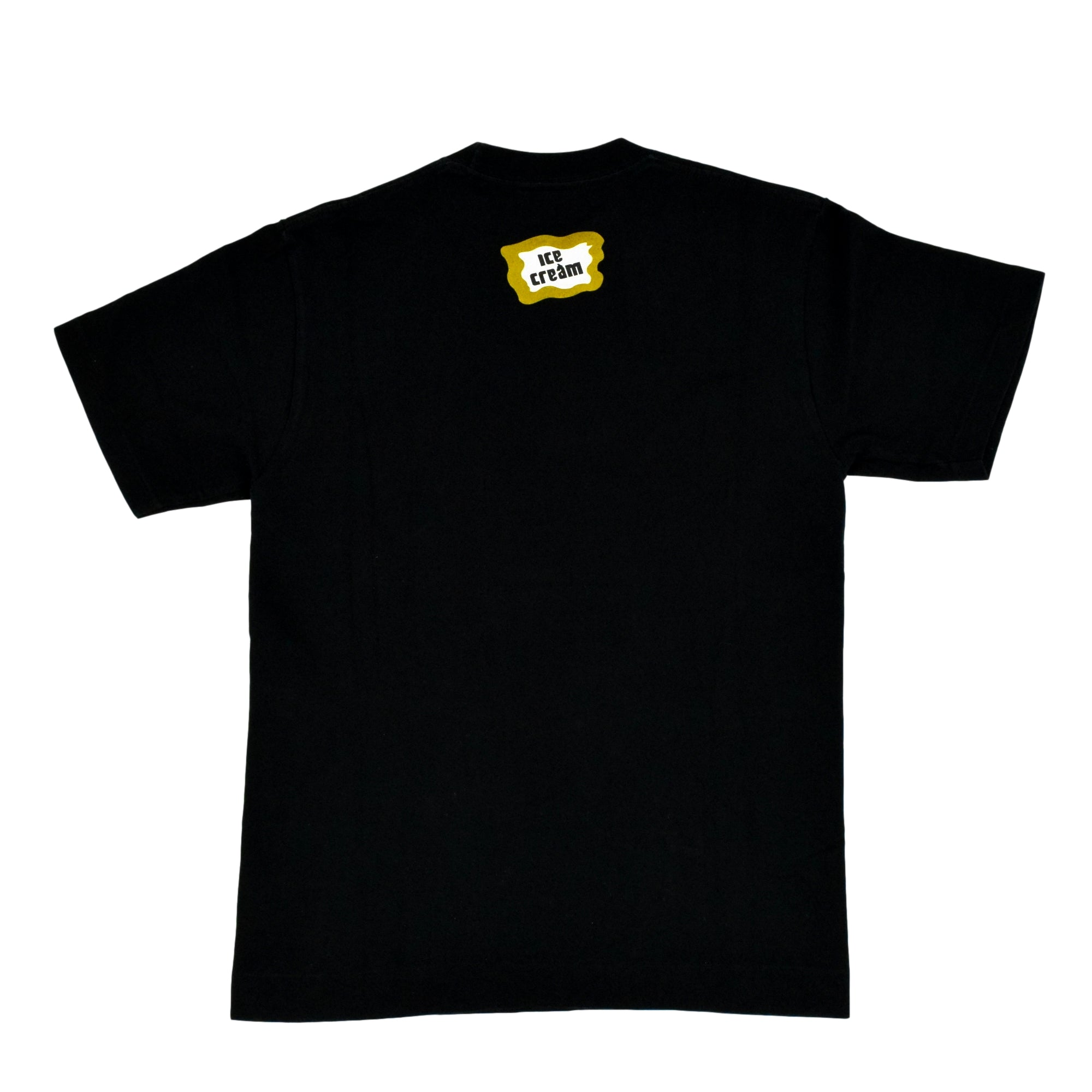 "Billionaire Boys Club ""Golden Running Dog"" T-Shirt"