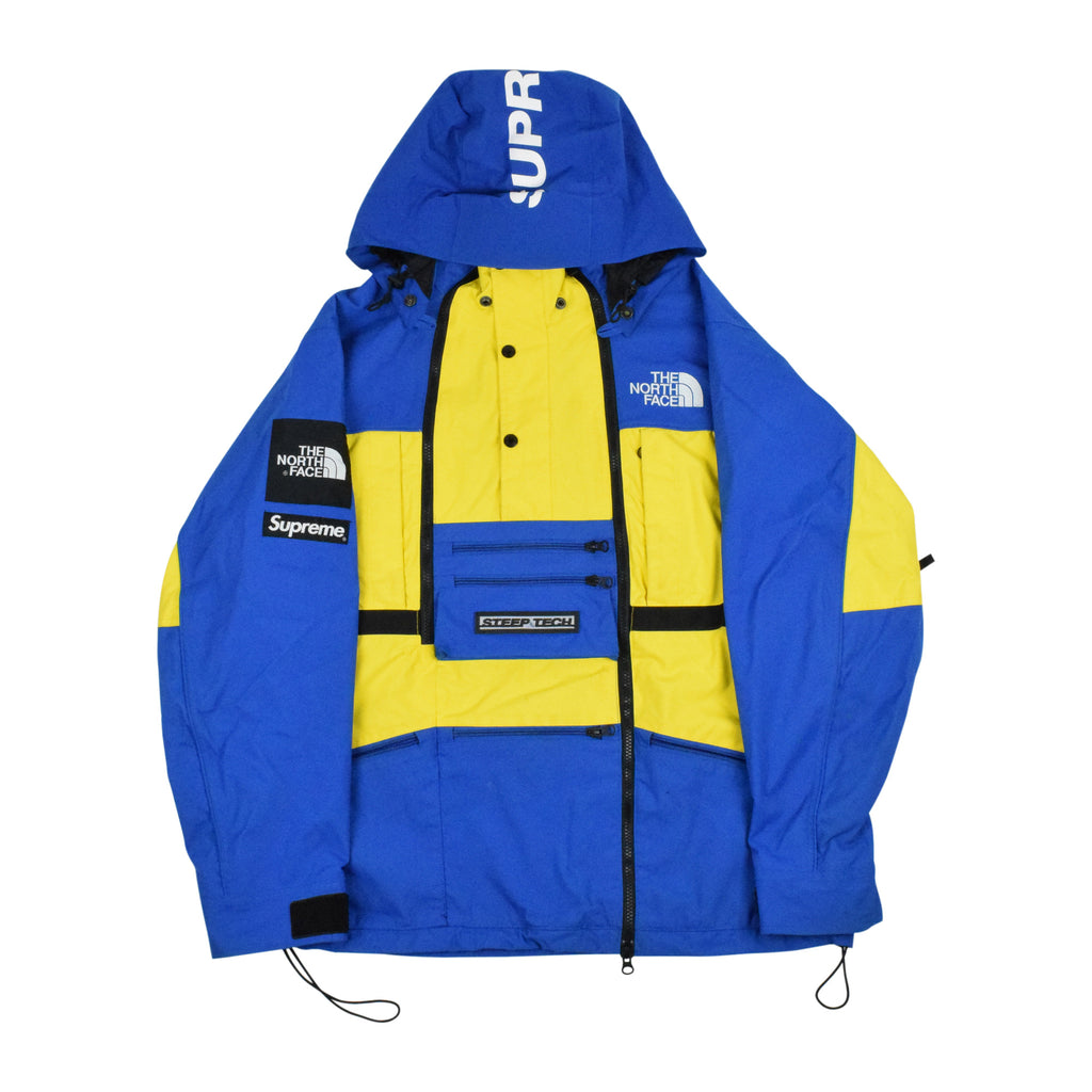 "Supreme X The North Face ""Steep Tech"" Jacket"