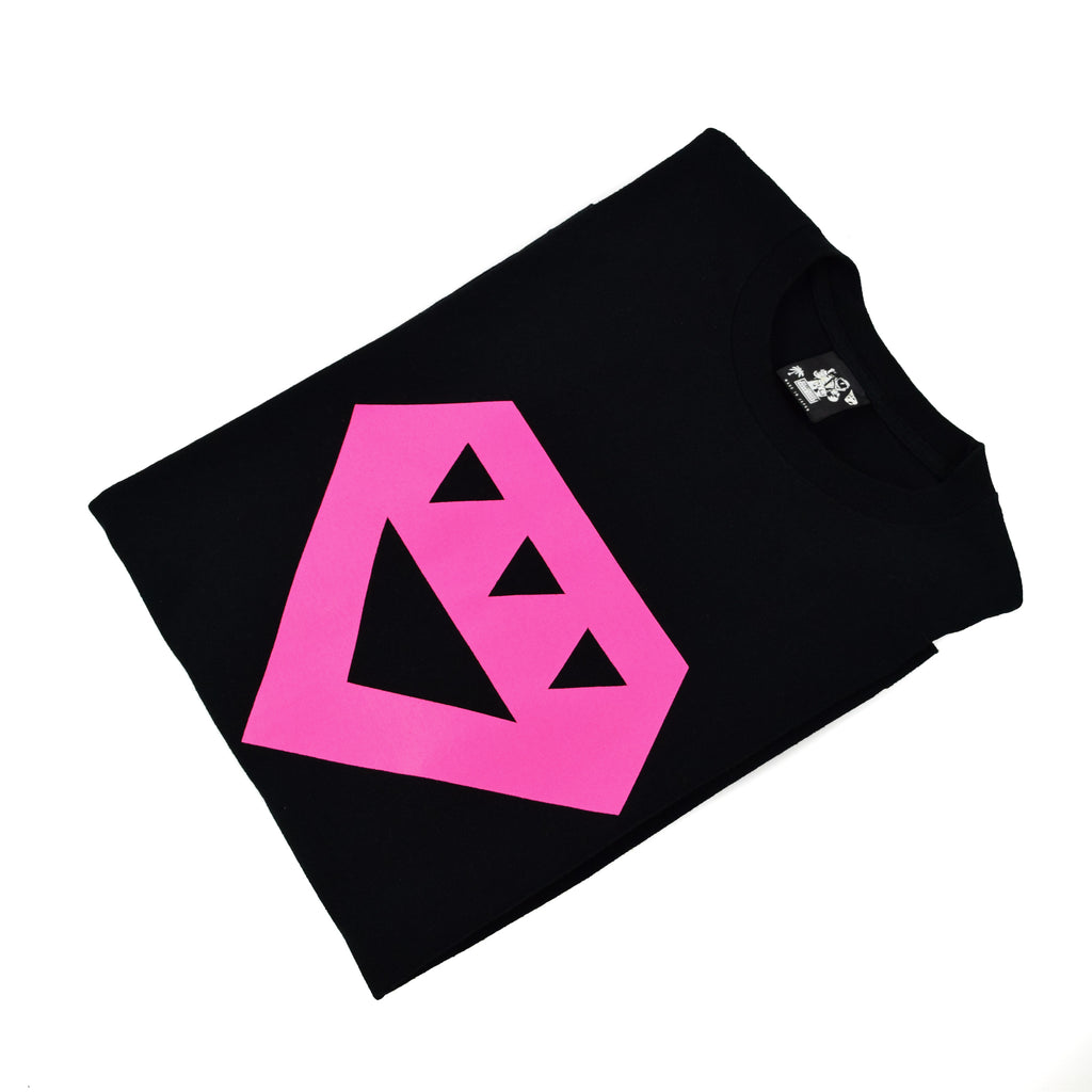 "Billionaire Boys Club ""Pink Diamond"" T-Shirt"