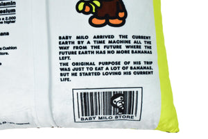 "A Bathing Ape ""Lays Inspired"" Pillow"