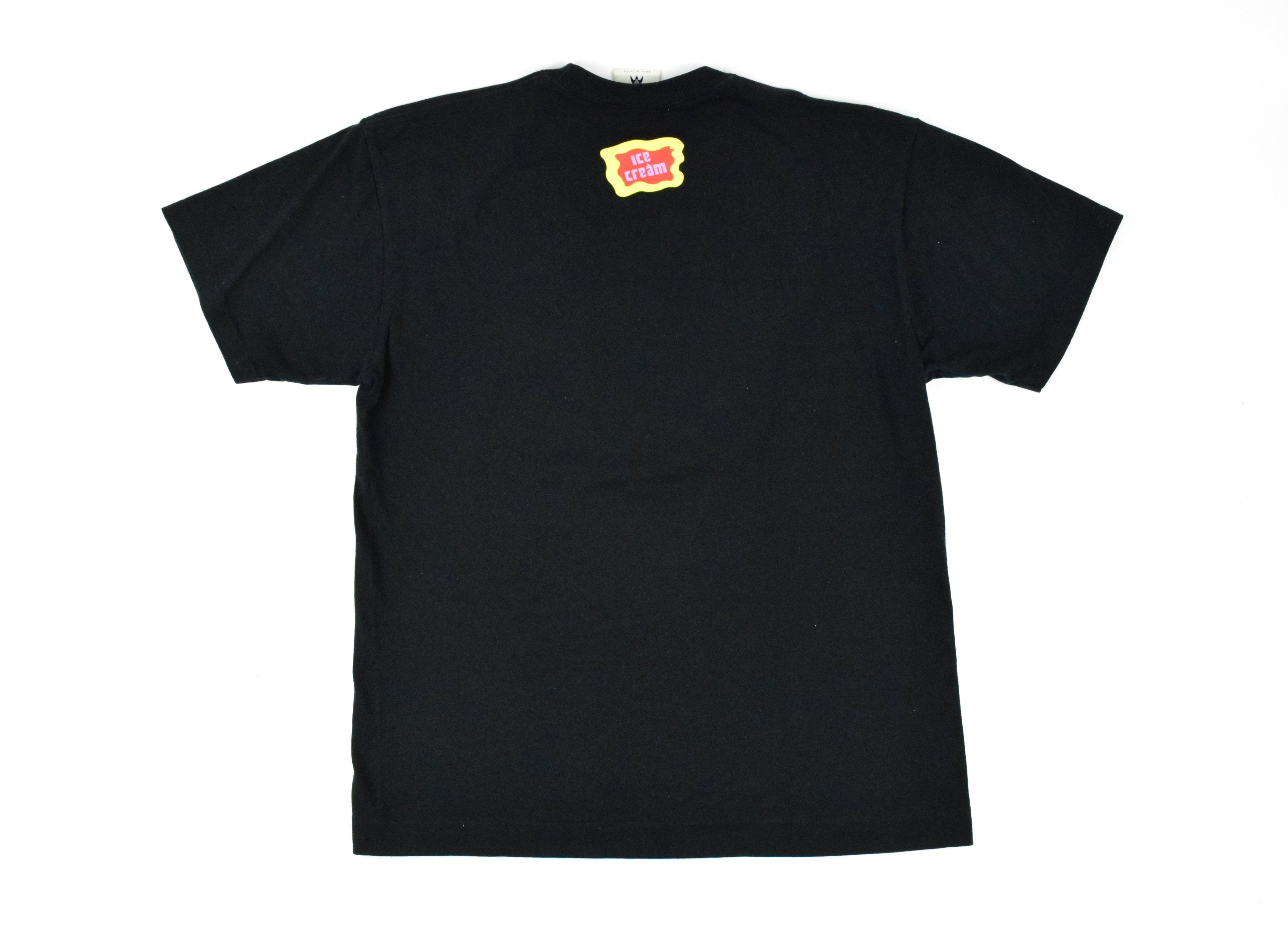 "Billionaire Boys Club ""Screaming Cherry"" T-Shirt"