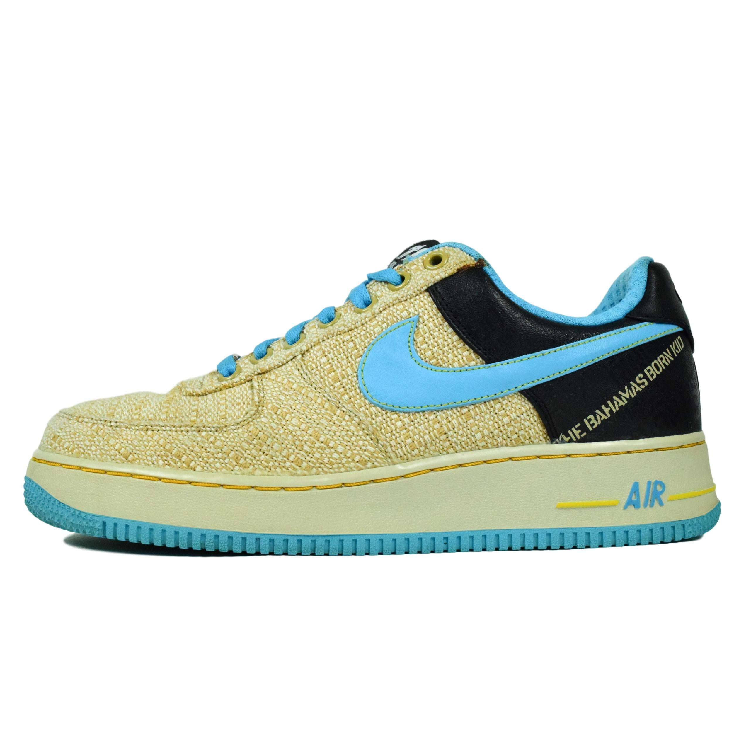 "Nike Air Force 1 Low ""Thompson Orginal 6"""