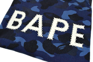 "A Bathing Ape ""Swarovski"" Crewneck Sweatshirt (Short Sleeve)"