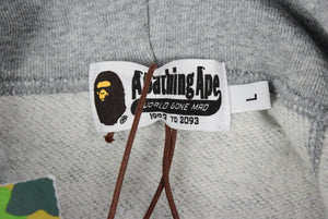 "A Bathing Ape ""Year of the Boar"" Pullover Hoodie"