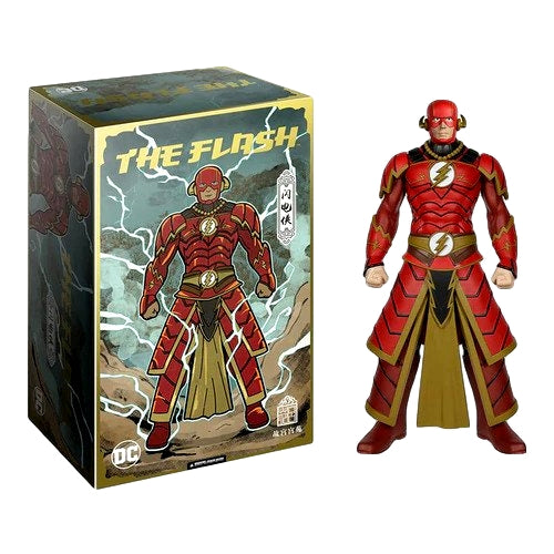 "Poplife X Imperial Palace ""The Flash"""