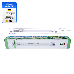 Grow Green G2 1000W 400V De 2100Umol - Commercial Lamps