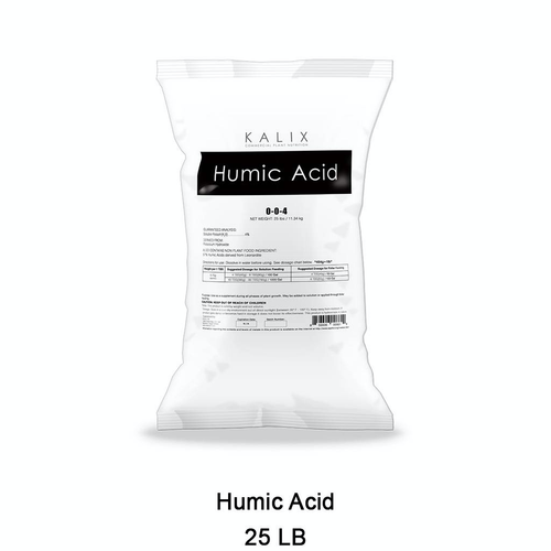 KALIX Humic Acid (Soluble) 25 lb