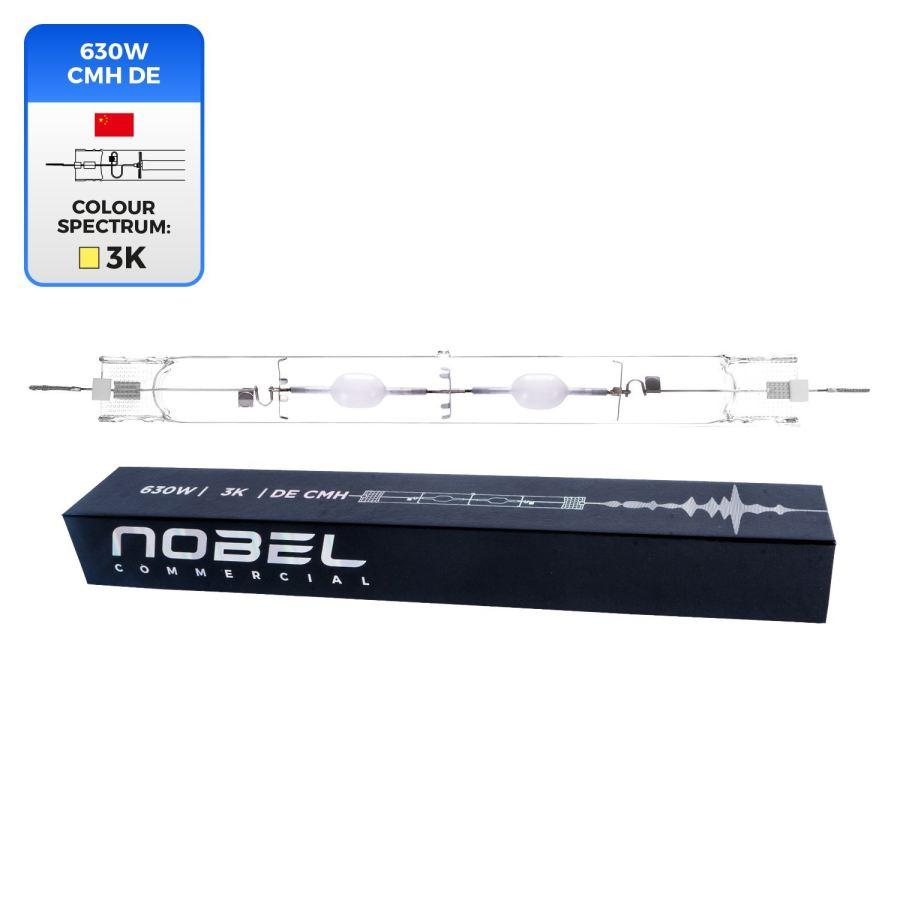 Nobel 3K De 630W Cmh Lamp - Commercial Grow Lamps
