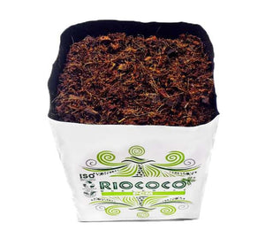 Riococo Open Top Bags, Super Washed