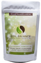 Load image into Gallery viewer, Soil Balance Pro 100 Grams - Probiotics