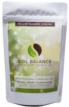 Load image into Gallery viewer, Soil Balance Pro 50 Grams - Probiotics
