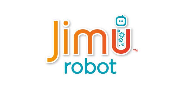 JIMU Robots - Buildable, Codeable, Interactive Robots by