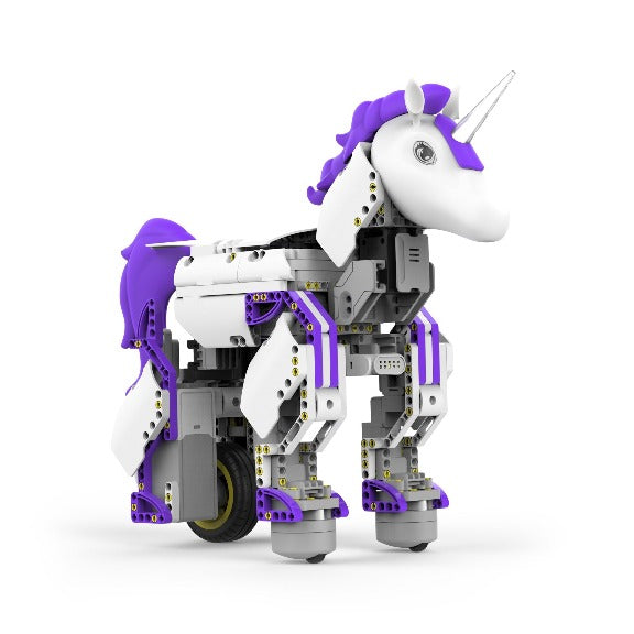Mythical Series: Unicornbot Kit | UBTECH Robotics