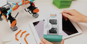 Jimu Robots 2 Servo Add-On