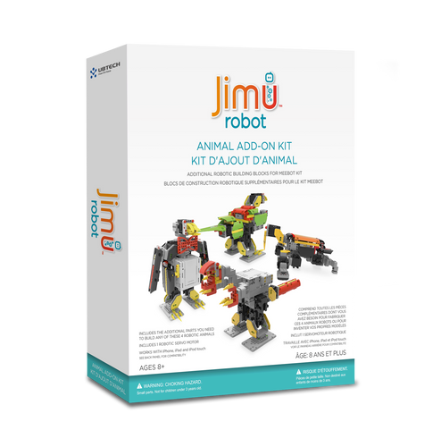 Animal Add-On Kit