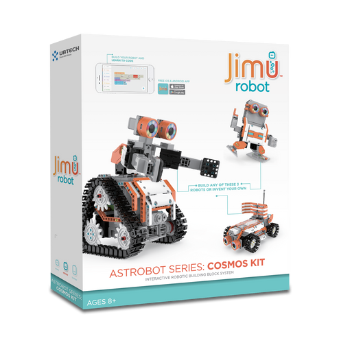 AstroBot Series: Cosmos Kit