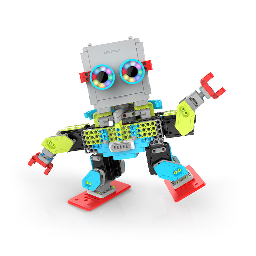 MeeBot 2.0 Kit | UBTECH Robotics