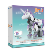 Mythical Series: UnicornBot Kit