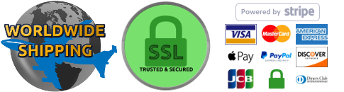 RadBubbles.com SSL Secure Payments